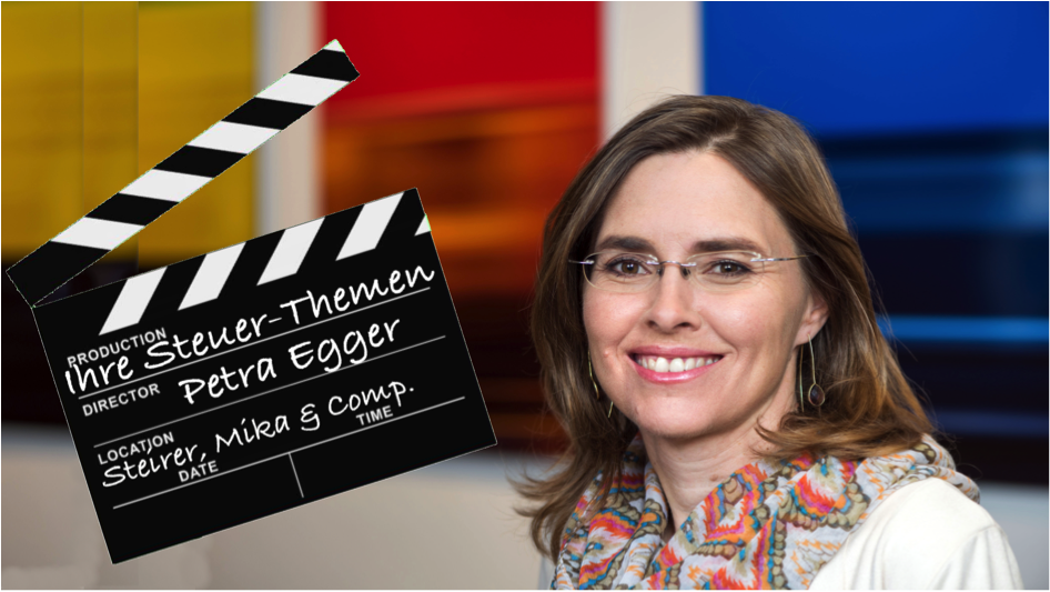 Steuertipps für filmschaffende Frauen – Gratis-Gruppenberatung / Women only